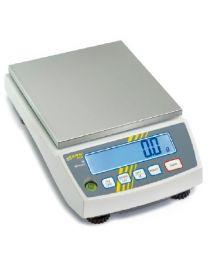 Serie completa balanzas de precisión KERN PCB