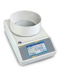 Balanza de precisión PKT 420-3