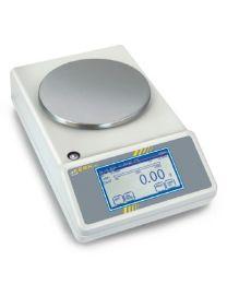 Balanza de precisión PKT 3000-2