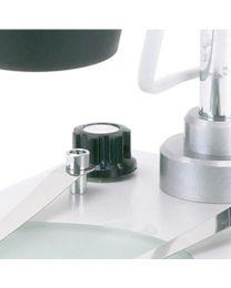 Platinas serie Stereo para estereomicroscopios