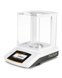 Balanza precisión Practum 313-1S