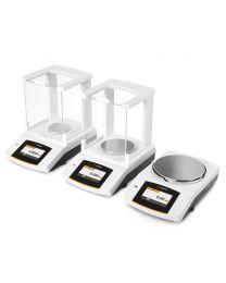 Balanzas Practum serie completa calibración externa