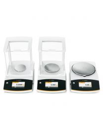 Balanzas Secura serie completa con calibración interna