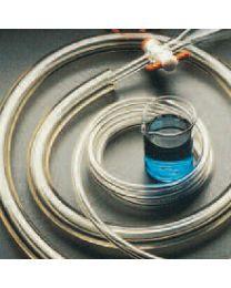 Tubos para bombas peristálticas y membrana