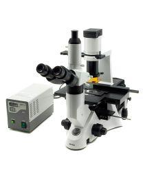 Microscopio trinocular XDS-2FL